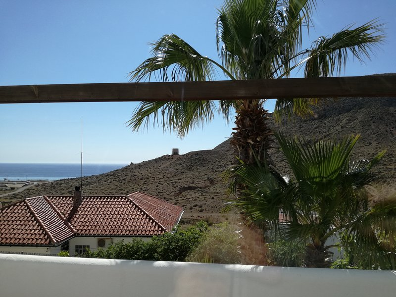 Apartamento en Las Negras, holiday rental in Las Negras