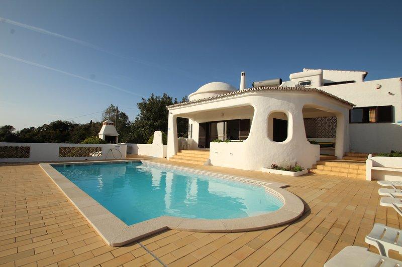 Vila Cristina - Vale de Parra - Algarve, holiday rental in Guia
