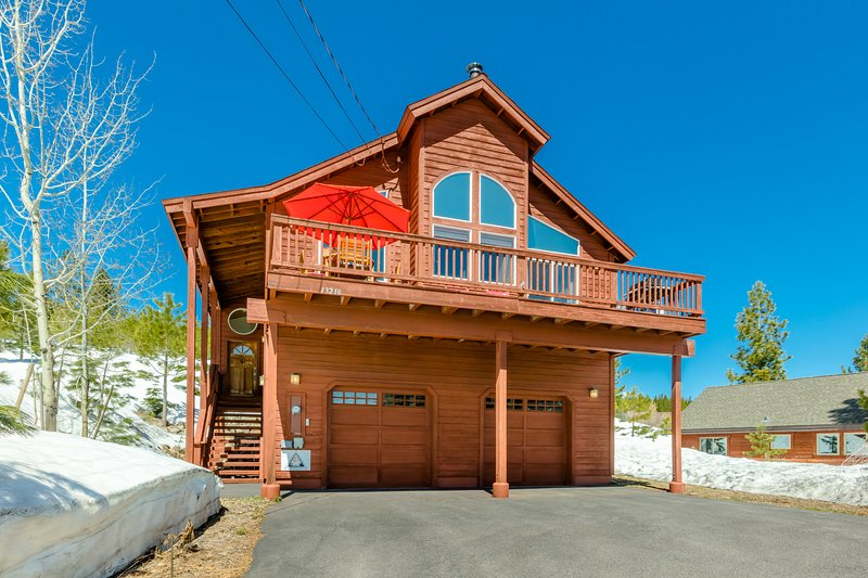 Tahoe Alpenglow Properties - Powder Place
