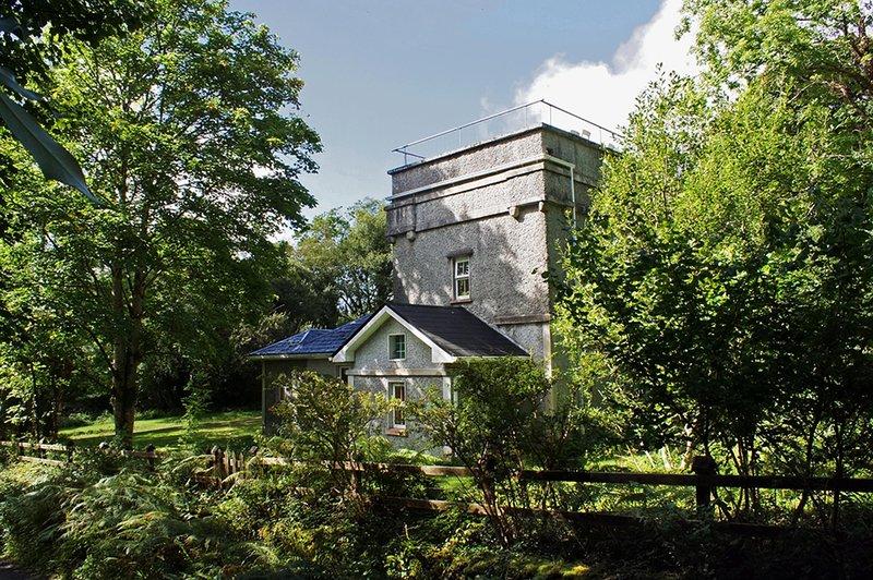 252- Doon Hill, Maam, holiday rental in Clonbur