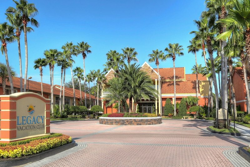 Legacy Vacation Club Orlando, 2BR Suite, SUNDAY Check-In, alquiler vacacional en Celebration