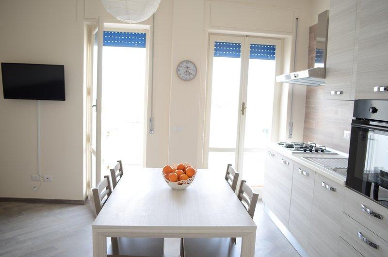 Fondachello Beach House 2, holiday rental in Mascali