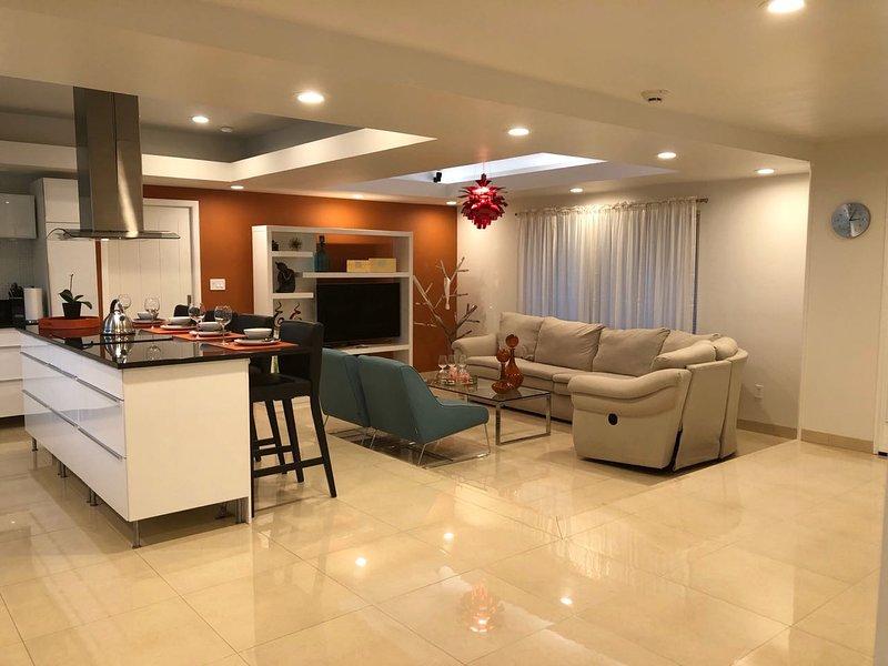 Beautiful house perfect for families or groups, aluguéis de temporada em Southport