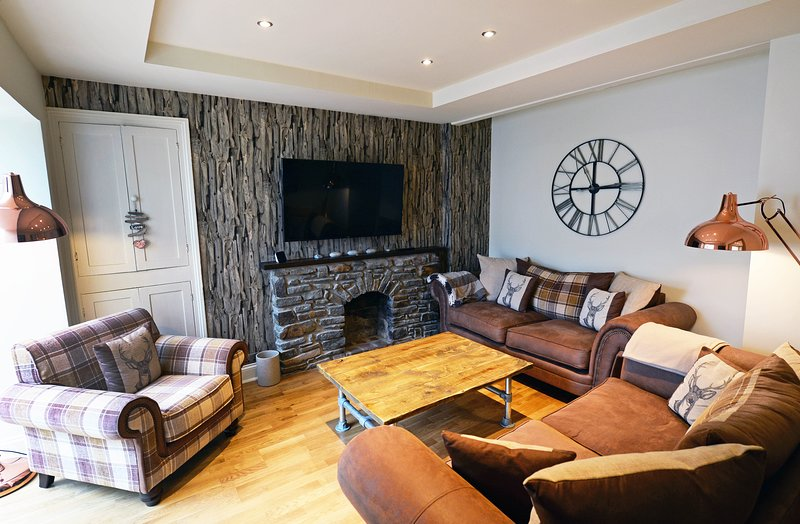 Newly Renovated, Close to Beach and Town Centre, Pet Friendly, holiday rental in Tenby
