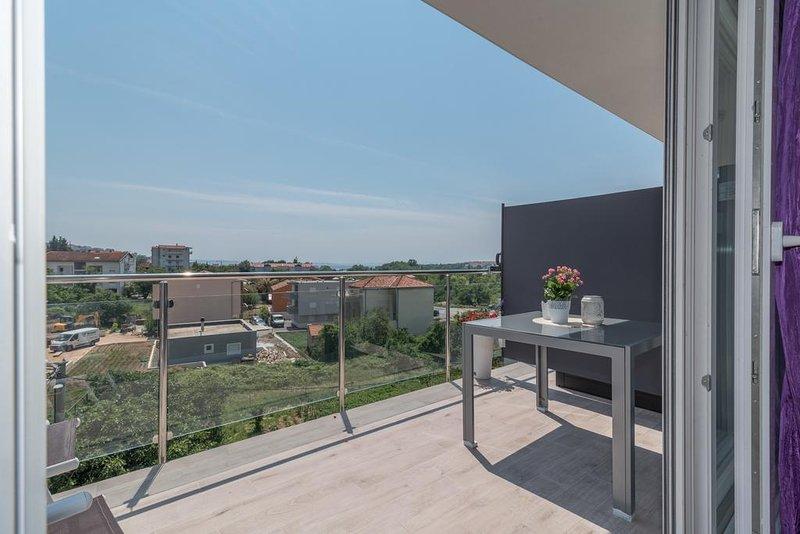 Zminjevaca Apartment Sleeps 5 with Air Con - 5790945, aluguéis de temporada em Kamen