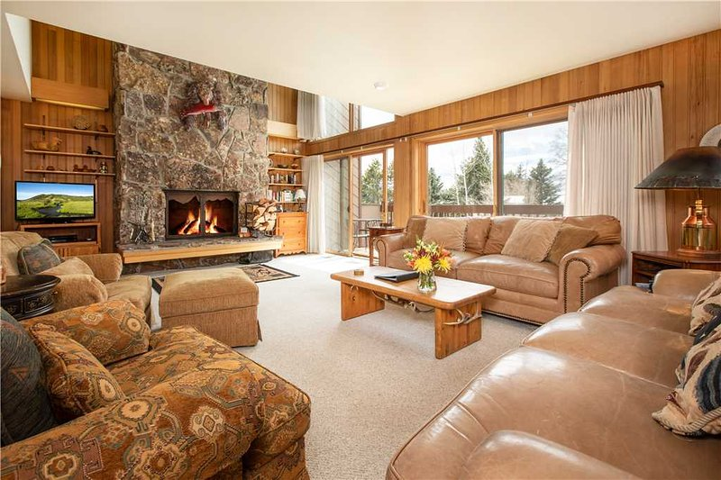 Wind River 10, vacation rental in Jackson Hole