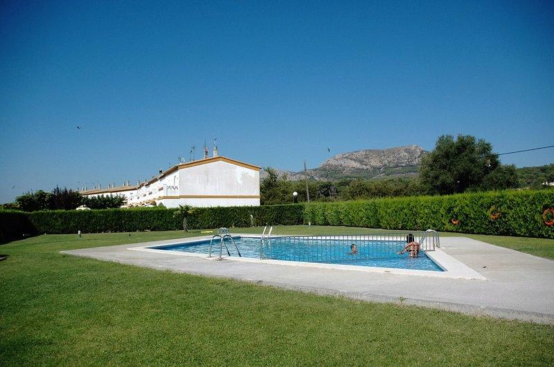 VALL PETITA 143, Ferienwohnung in Gualta