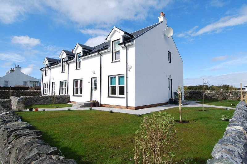 Sanaigmore Cottage, holiday rental in Islay