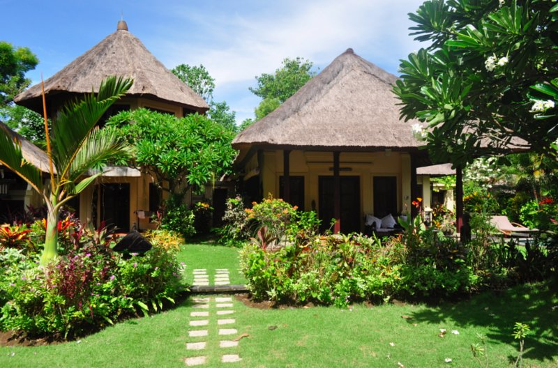 Villa Santai Pemuteran, holiday rental in Jembrana