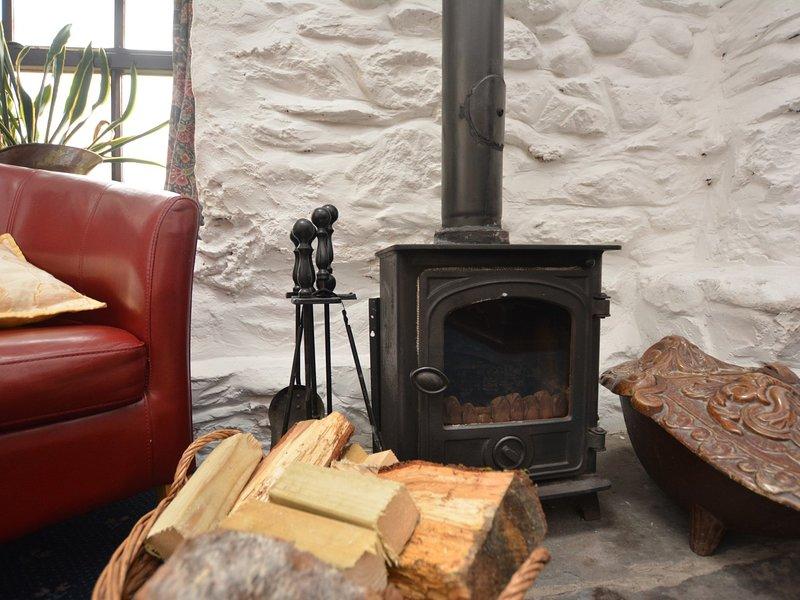 Cottage accogliente con comfort di creatura, pesca privata e splendidi giardini