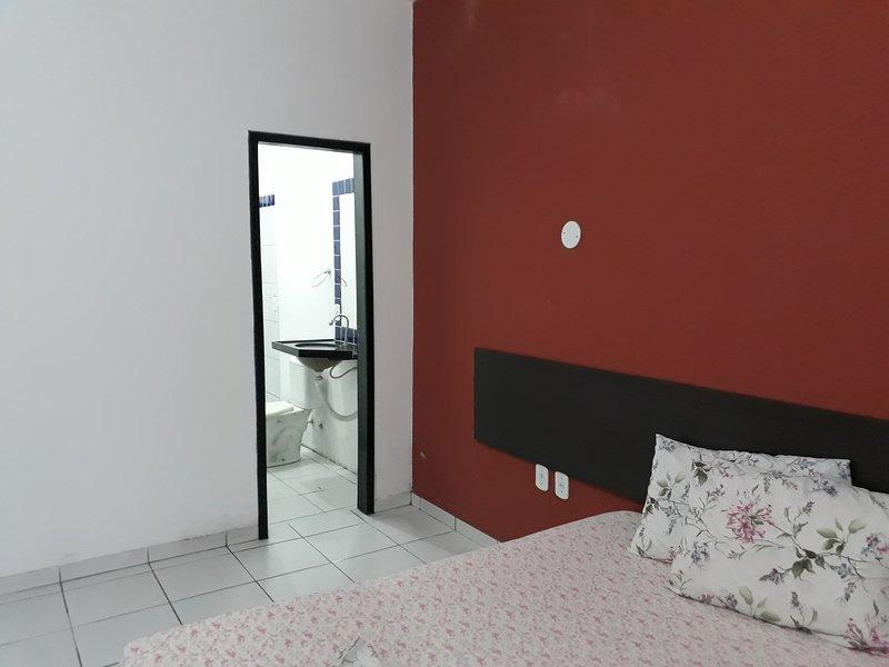 Pousada Cumbuco Center, vacation rental in Sao Goncalo Do Amarante