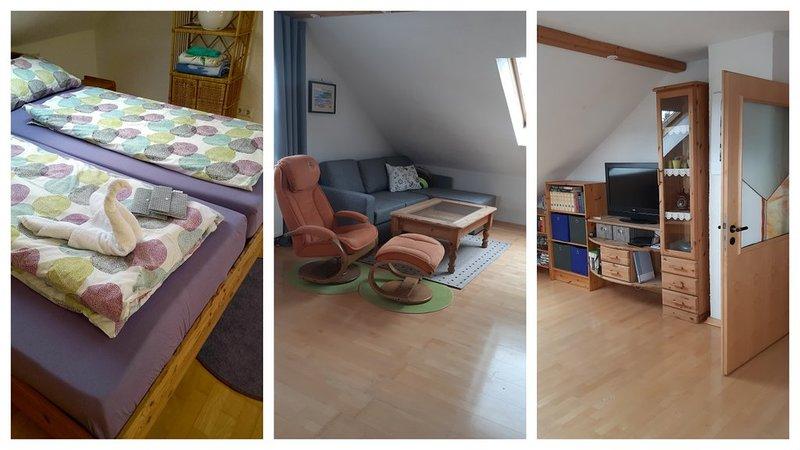Ferienwohnung Belser, holiday rental in Ruckholz