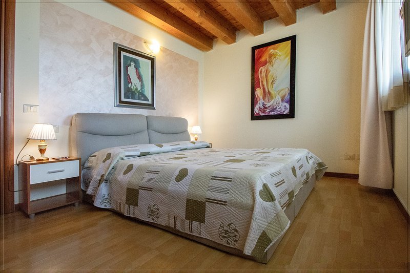 Residence San Miguel (5), holiday rental in Caldogno