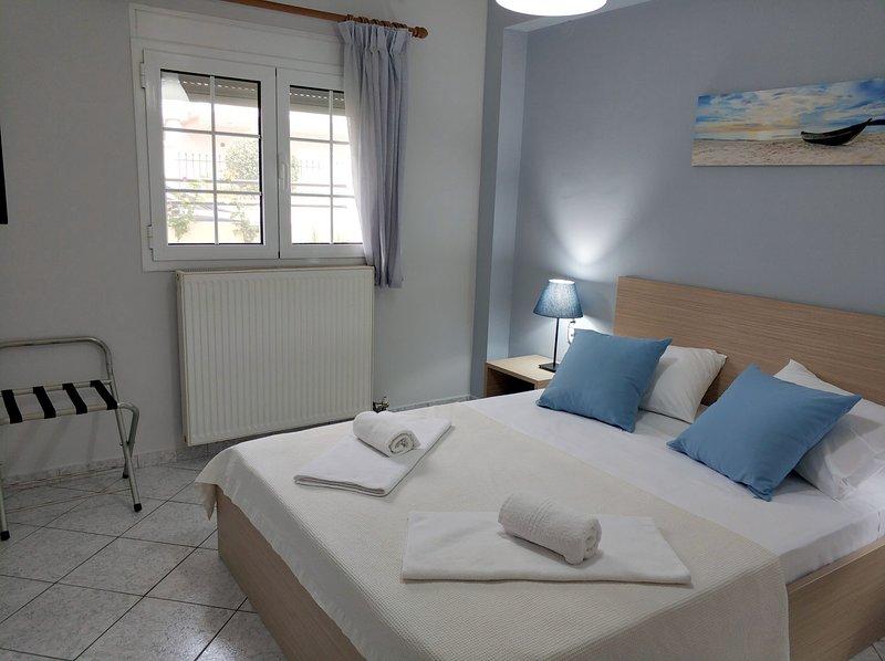 Light Blue - Lefkada Blue, aluguéis de temporada em Lefkada Town