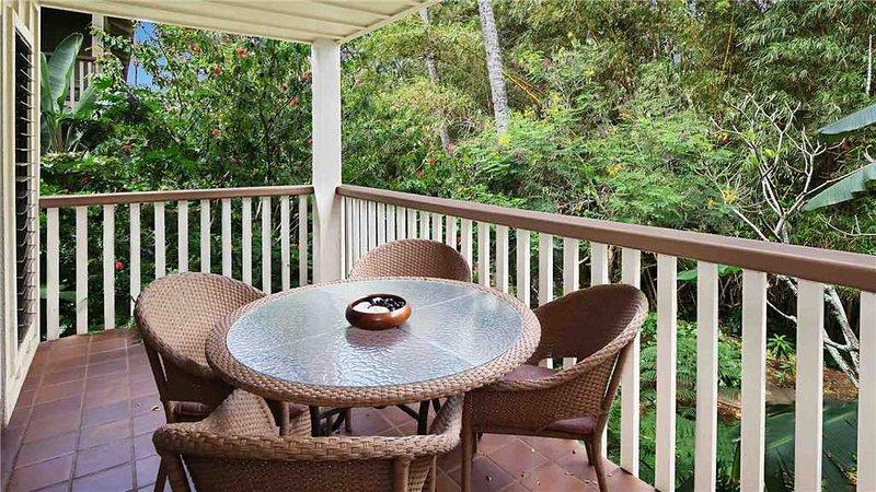 Waikomo Stream Villas #523, location de vacances à Kauai