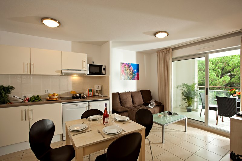 You will love the charming and open-concept living space, perfect for relaxing after a great day.