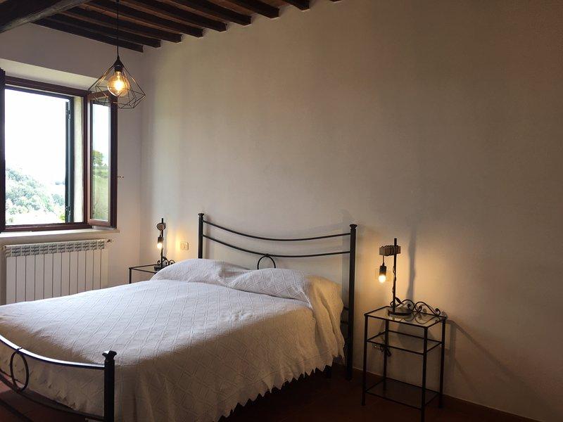 Casa Vacanza Tuscany, Ferienwohnung in Murci