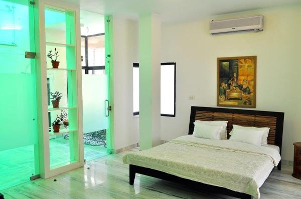 Vandana- City view apartment (Jodhpur), aluguéis de temporada em Jodhpur