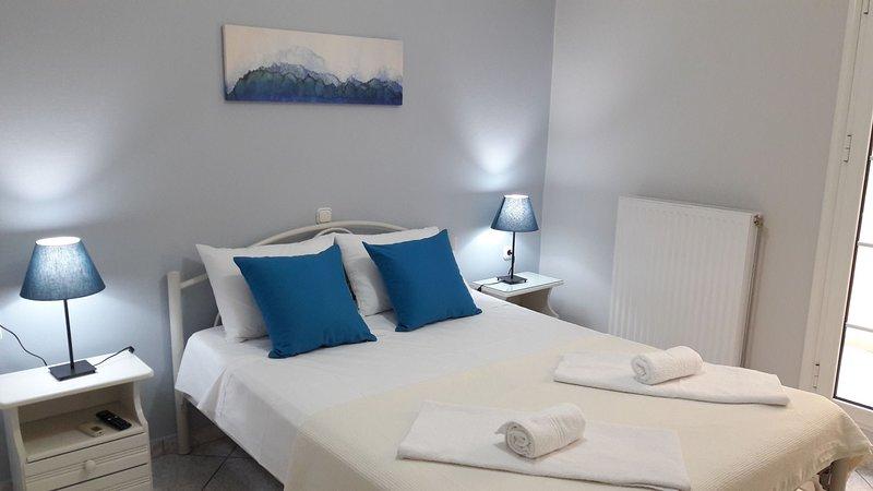 Deep Blue - Lefkada Blue, holiday rental in Lefkada Town