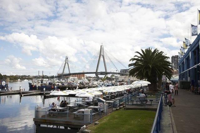 Ubicación del puerto
