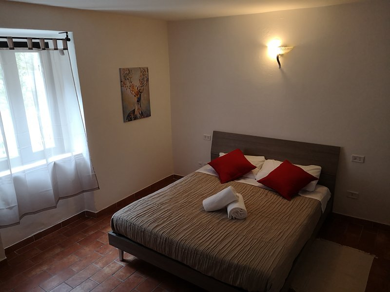 Agriturismo Il Noceto, holiday rental in San Presto