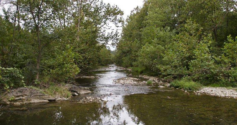 Kerrs Creek