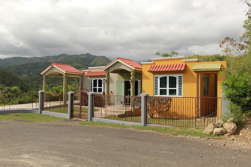 Casa Sol, holiday rental in Playa de Guanica
