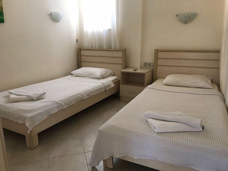 Bodrum City Holiday Rentals, alquiler de vacaciones en Bogazici