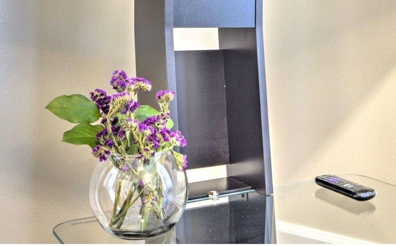 Designed by professional interior designer