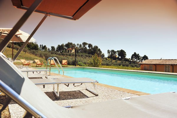 Il Sole, holiday rental in Capannori