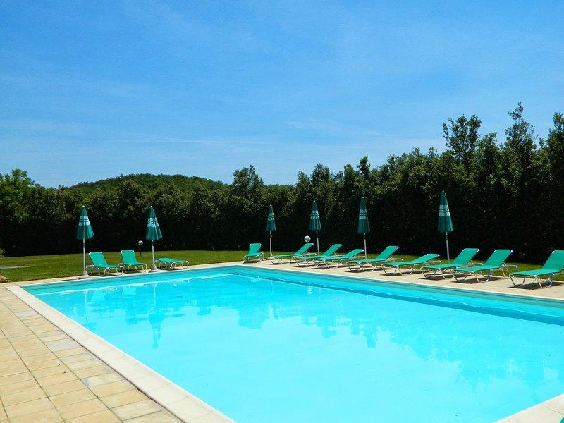 Beringhe Cortino, holiday rental in Montecchio