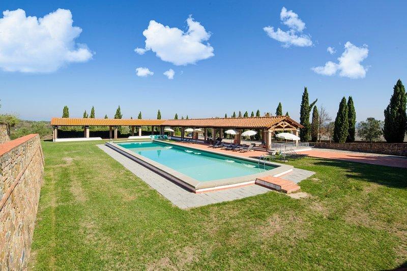 Casa Alloro_Montaione_2