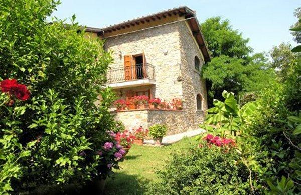 Casa Corella_Dicomano_2