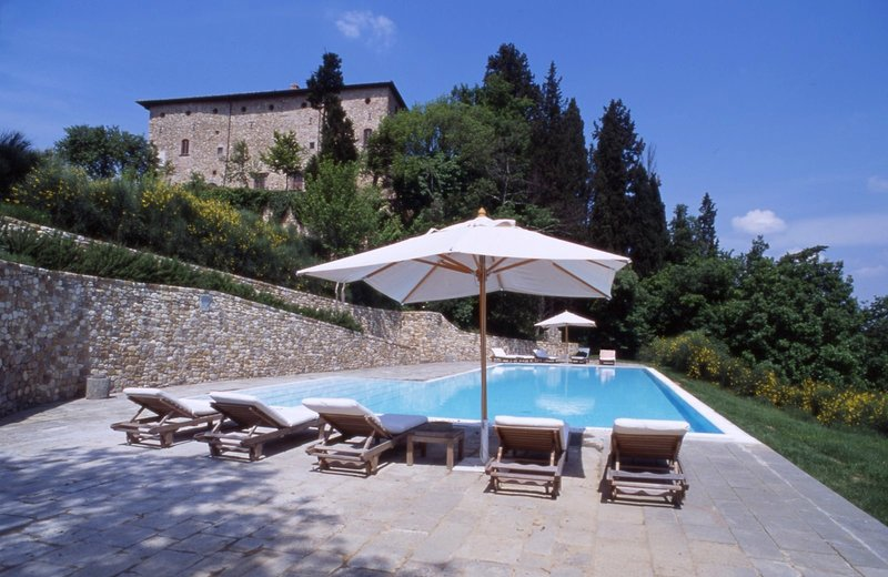Casa Giotto, vacation rental in San Casciano in Val di Pesa