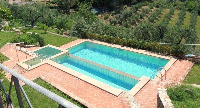 Villa il Pino_Lari_2