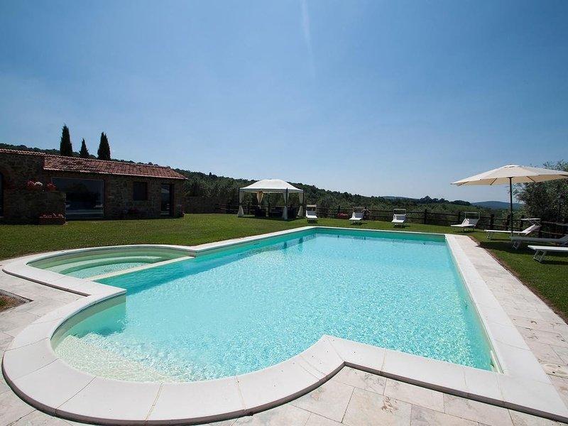 Casale Stroncoli_Rapolano Terme_2