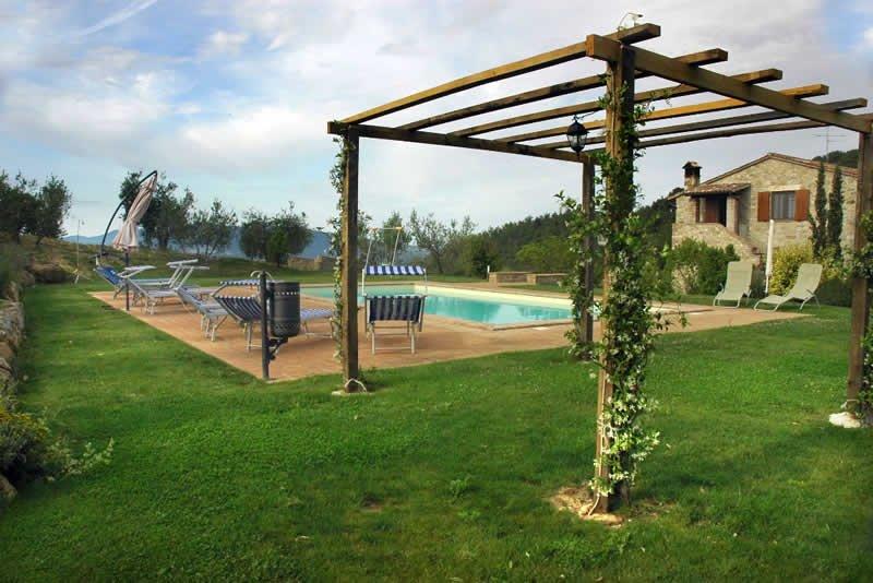 Casa Daluma, alquiler vacacional en Quadro