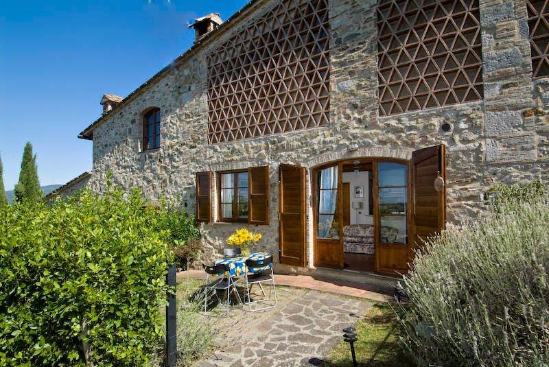 Fienile di Arianna, holiday rental in Montecchio