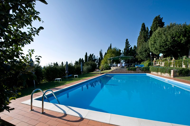 Montaperti, holiday rental in Volterra