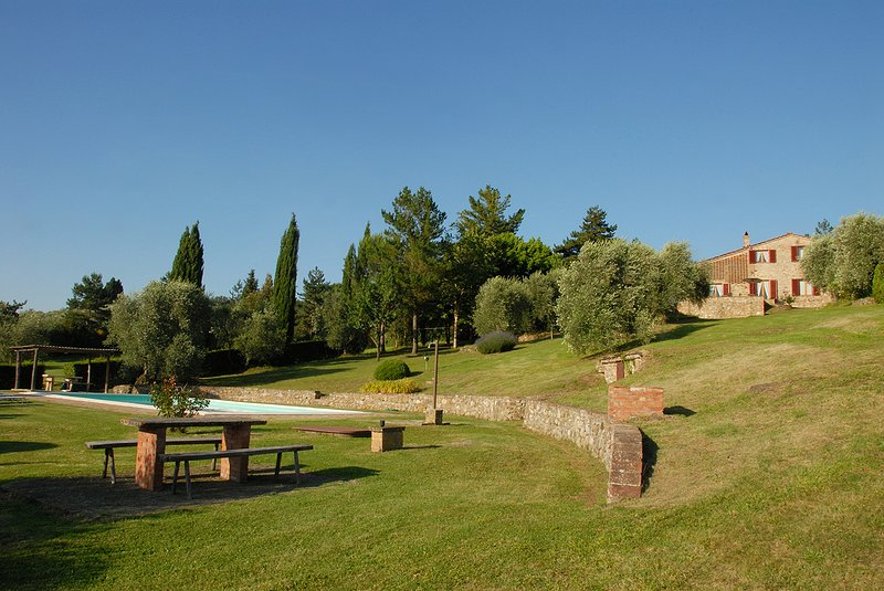 Montechiaro Capanna, aluguéis de temporada em Siena