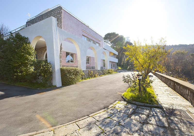 Villa Mambrini_Sorrento_2