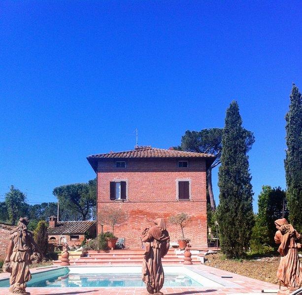 Casa Elea_Castiglione del Lago_2