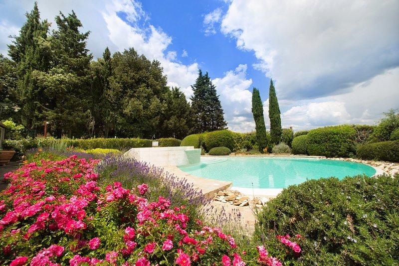 Casa Luna, vacation rental in Barberino Val d'Elsa