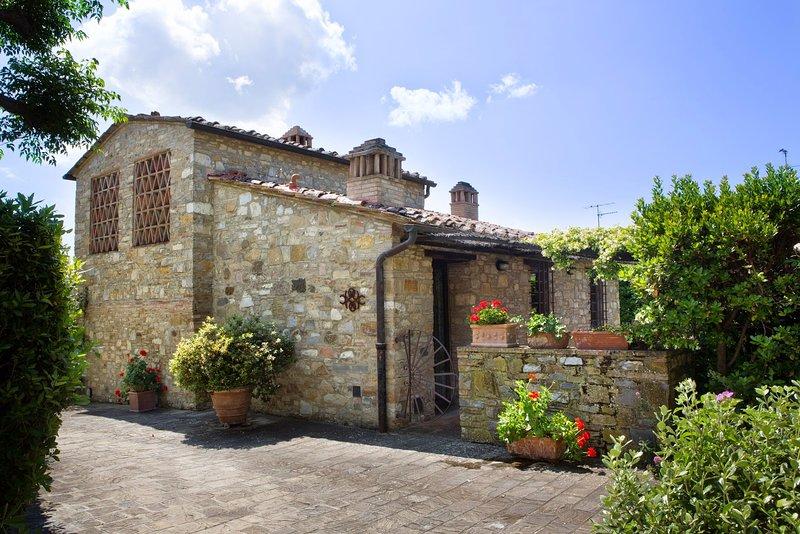 Casa Luna_Barberino Val d'Elsa_2