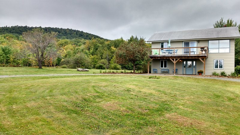 Mountain House Retreat, vacation rental in Oak Hill