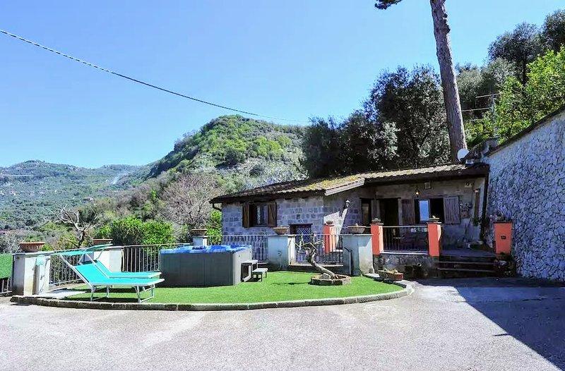 Casa Rufolo_Sorrento_2