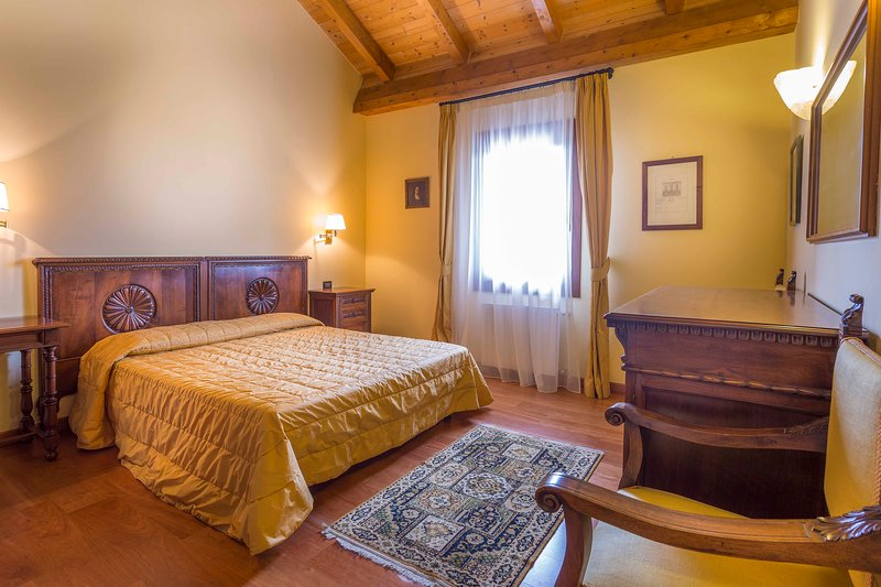 Airone (4 room apartment), vacation rental in Province of Udine