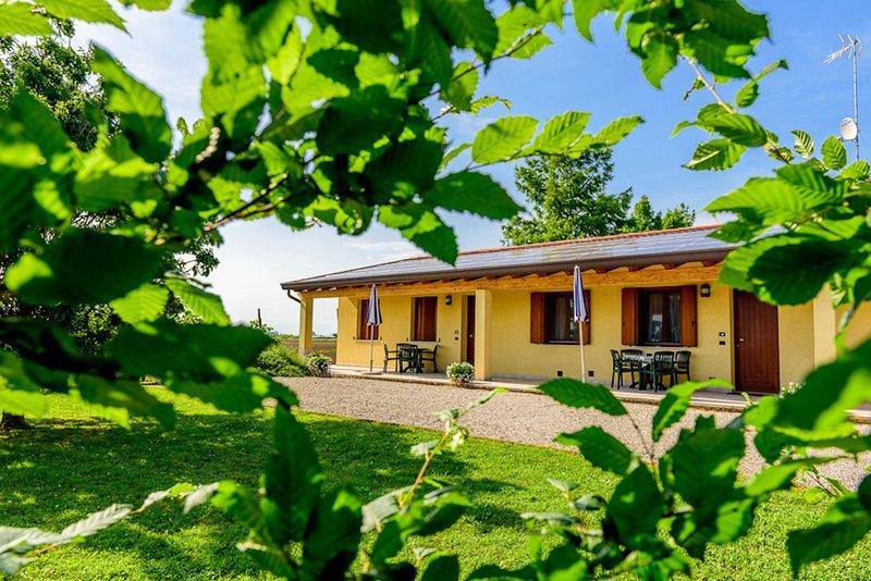 Masorini 1 (2 rooms apartment), vacation rental in Varmo