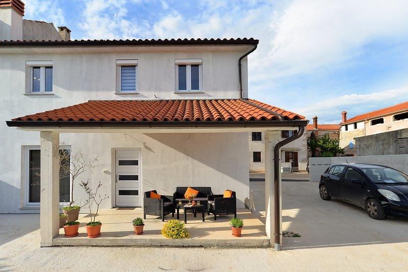 House 22514, vacation rental in Valtura