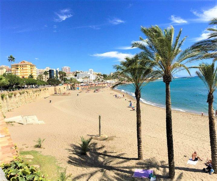 Playa Benalmadena